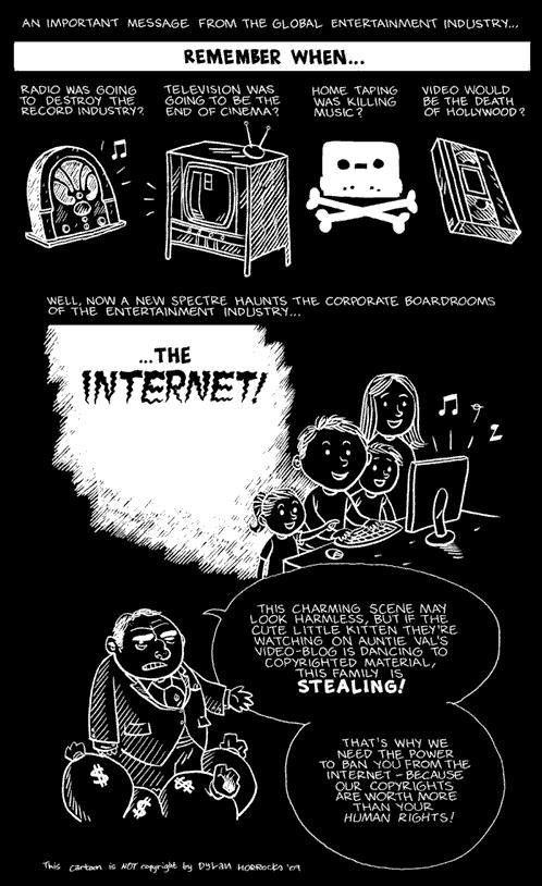 internet stealing